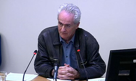 Leveson inquiry: Nick Davies