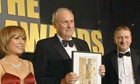 Press Awards 2012: Paul Dacre