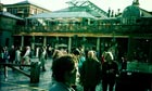Instagram: Covent Garden market, London