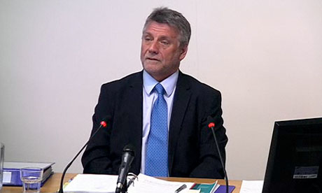 Leveson inquiry: Neil Wallis