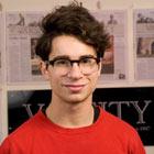 Student Media awards 2012: Patrick Kingsley