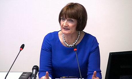 Leveson inquiry: Tessa Jowell