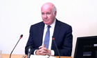 Leveson inquiry: Lord Reid