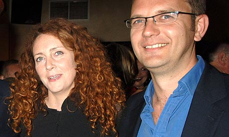Rebekah Brooks Coulson