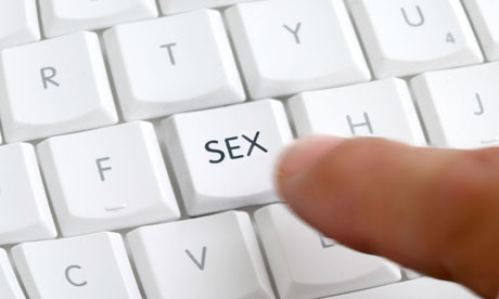 Online pornography. No sex please, we're British: the government is ...