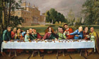 The Last Country Supper