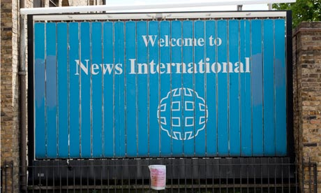 News International