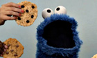 Viral video: Sesame Street: Share It Maybe