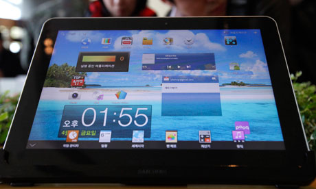 New Technology Products: Samsung loses bid to overturn US ...