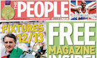 The People - August 2012