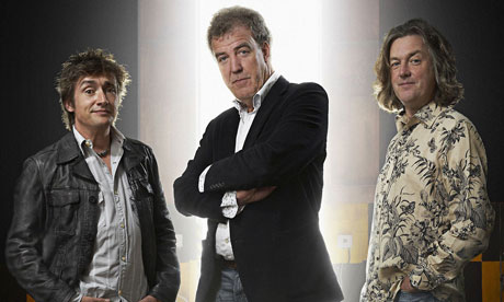 Jeremy Clarkson Original Top Gear Top Gear Jeremy Clarkson And