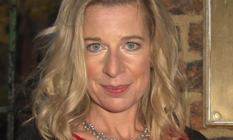 Katie Hopkins apologises after Twitter fury over Glasgow helicopter crash joke More than 38,000 people sign petition against Apprentice star and Sun columnist's apparent jibe about Scottish life expectancy