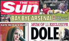 The Sun - February 2013