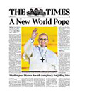 Times pope