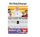 Telegraph pope
