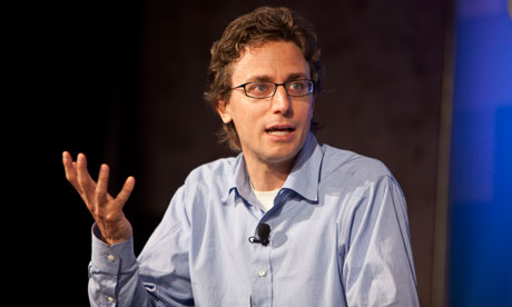 Buzzfeed's Jonah Peretti: 'We're not like something that came before'