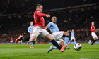 Premier League: Man Utd v Man City