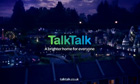 TalkTalk ad