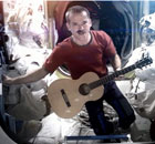 Viral video: Chris Hadfield