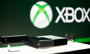Xbox One: five key points you need to know
