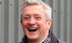Louis Walsh Photograph: Andrew Milligan/PA
