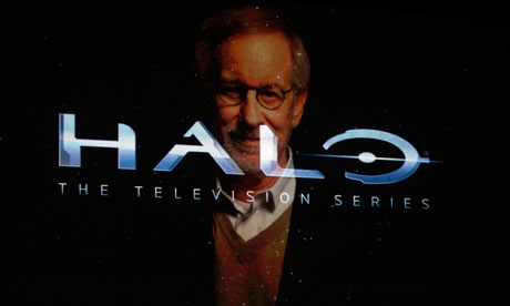 Xbox One launch: Steven Spielberg