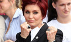 Sharon Osbourne Photograph: Danny E Martindale/Getty Images