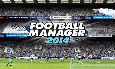 Football Manager 2014 008 Football Manager 2014 Full PC Game [Free Download]