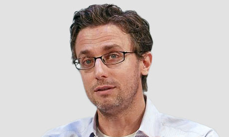 Jonah Peretti Jonah Peretti MediaGuardian 100 2013 Media The Guardian