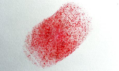 How would fingerprint technology benefit iPhone 5S users? Fngerprint-008