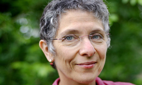 Media Monkey: Melanie Phillips leaves the Daily Mail's middle – but will she go left or right? | Media | The Guardian - Melanie-Phillips-008