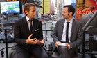 Advertising Week: Jimmy Maymann interview