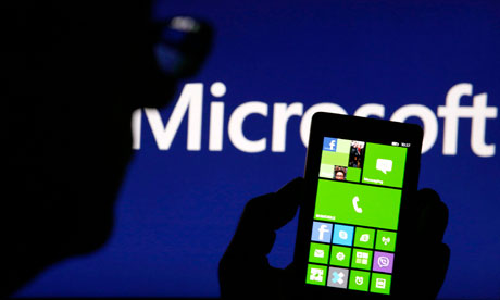 Microsoft : رسميا تغلق قسم أجهزة وخدمات Nokia في 25 أبريل