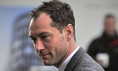 Jude Law tells court: I didn't know family member had sold stories ...  Jude Law
