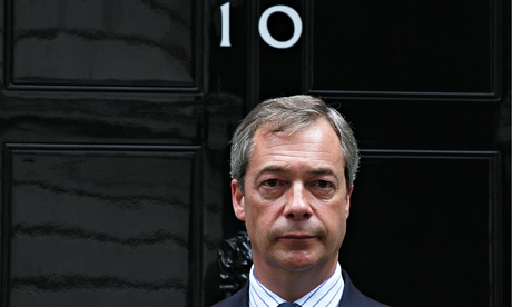A Channel 4 mocumentary is to imagine the aftermath of an election victory by Nigel Farage's Ukip