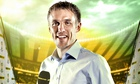 World Cup 2014: Phil Neville