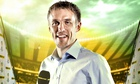 World Cup 2014: Phil Neville's commentary attracted 445 complaints