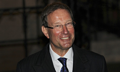 Richard Desmond is Britains greediest billionaire, claims NUJ