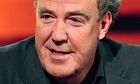Jeremy Clarkson received a 'final warning' from the BBC after he used the N-word in Top Gear outtake