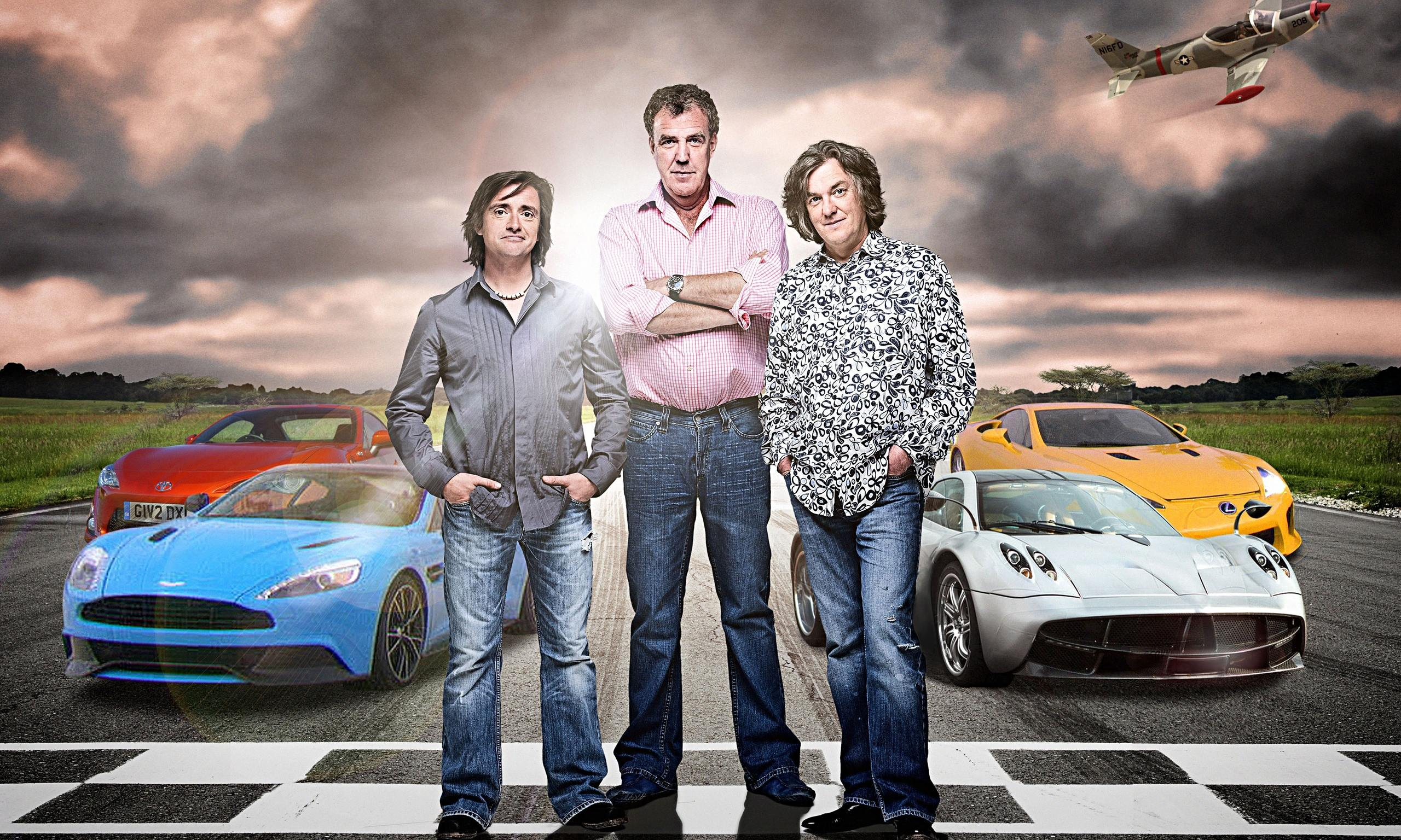 bbc investigates top gear after jeremy clarkson gaffes media the guardian. Black Bedroom Furniture Sets. Home Design Ideas