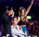 The X Factor is the most tweeted about UK TV show, according to Twitter research