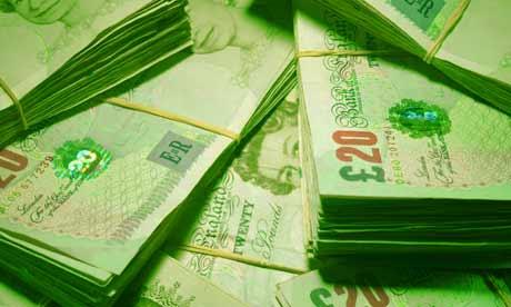 Green Taxation?