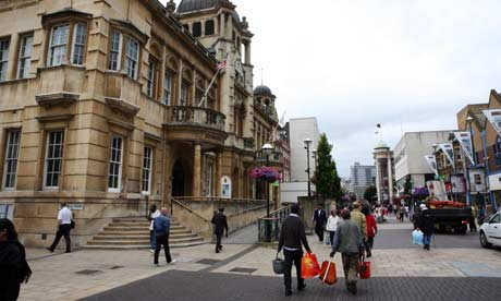 Mortgage broker jobs london
