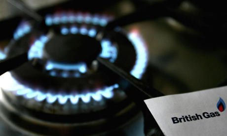 British Gas is to offer a service that will allow customers to avoid estimated billls