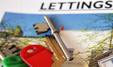 letting agents uk: