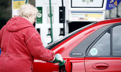 Innovative Older Women Pay More For Car Insurance  Money  The Guardian