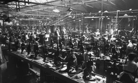 women after the industrial revolution Design has been a man's world since the industrial revolution, but there are   after weeks of emailing ideas to and fro, the list was nearing.