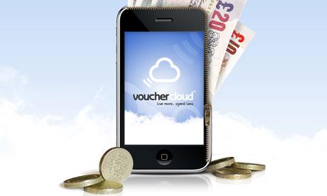 Vouchercloud – consumer app of the week