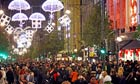 Busiest shopping day of the year expected