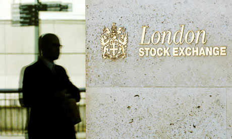 The London Stock Exchange has launched a retail corporate bond market for investors with modest sums